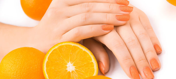 Eric\'s Health Food Shoppe | Strong, Healthy Nails: Natural Manicure ...